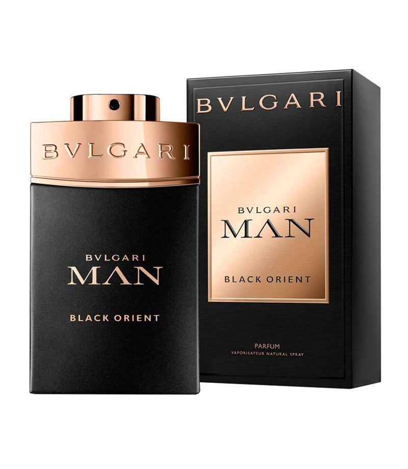 Bvlgari Man Black Orient Eau De Parfum Spray 2 Oz Bvlgari Man Black Orient Bvlgari Fragrance Perfume And Cologne