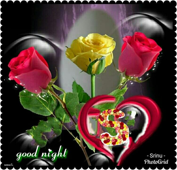 Pin by 💞🌹శ్రీను🌹💞 on good night   Good night