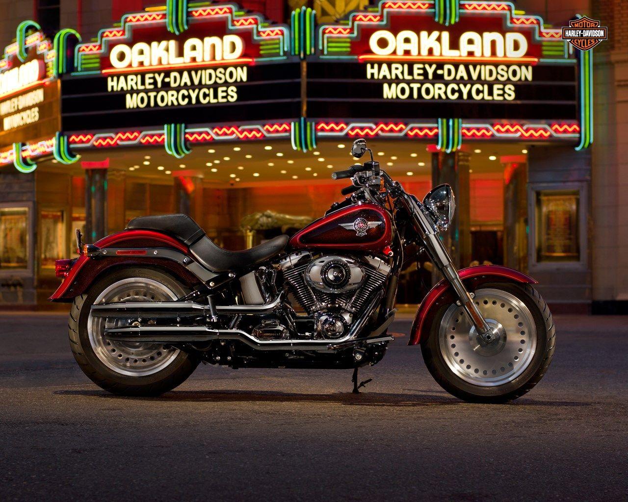 Harley Davidson Wallpaper Full Hd Backgrounds 324 Kb