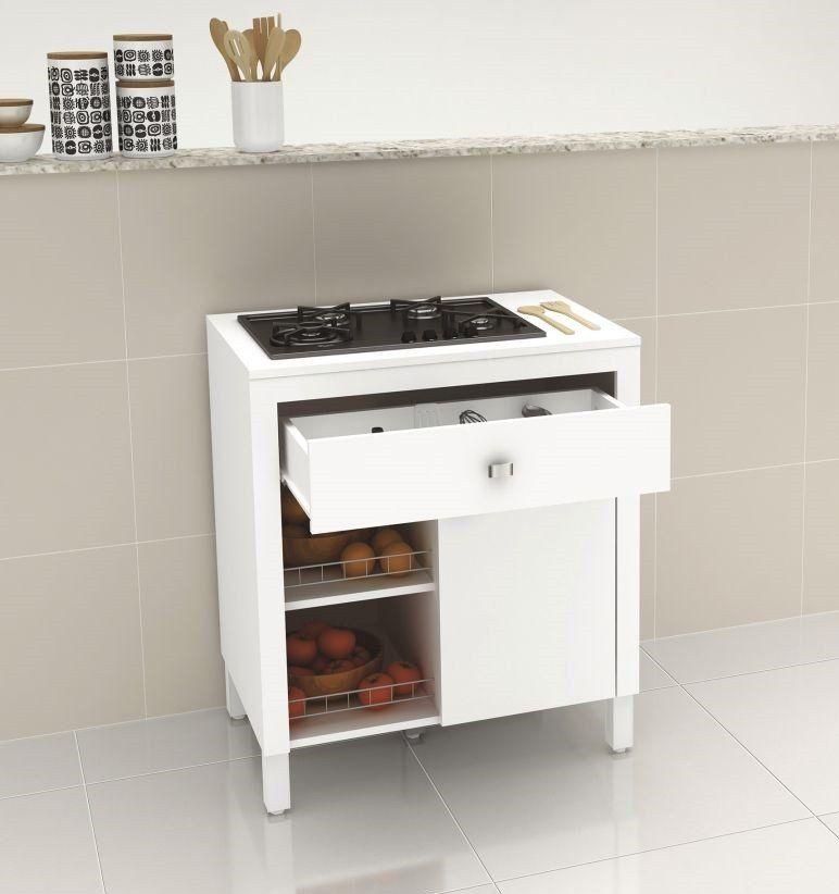 Balcao 3 Em 1 Cooktop 4 Ou 5 Bocas Bl3303 Branco Tecno Mobili Con Imagenes Muebles De Cocina Rusticos Muebles Para Departamentos Pequenos Decoracion Rustica Para El Hogar