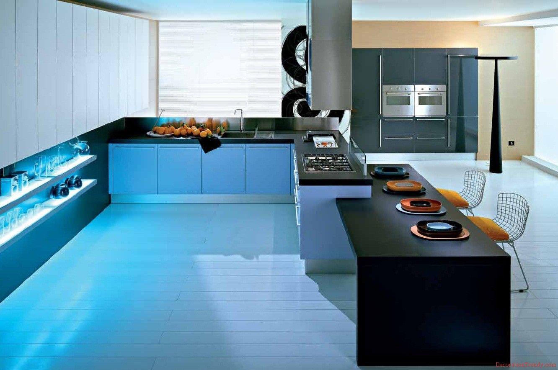 Italian Design Classic Kitchen Decorating Ideas | Room Designs ...
