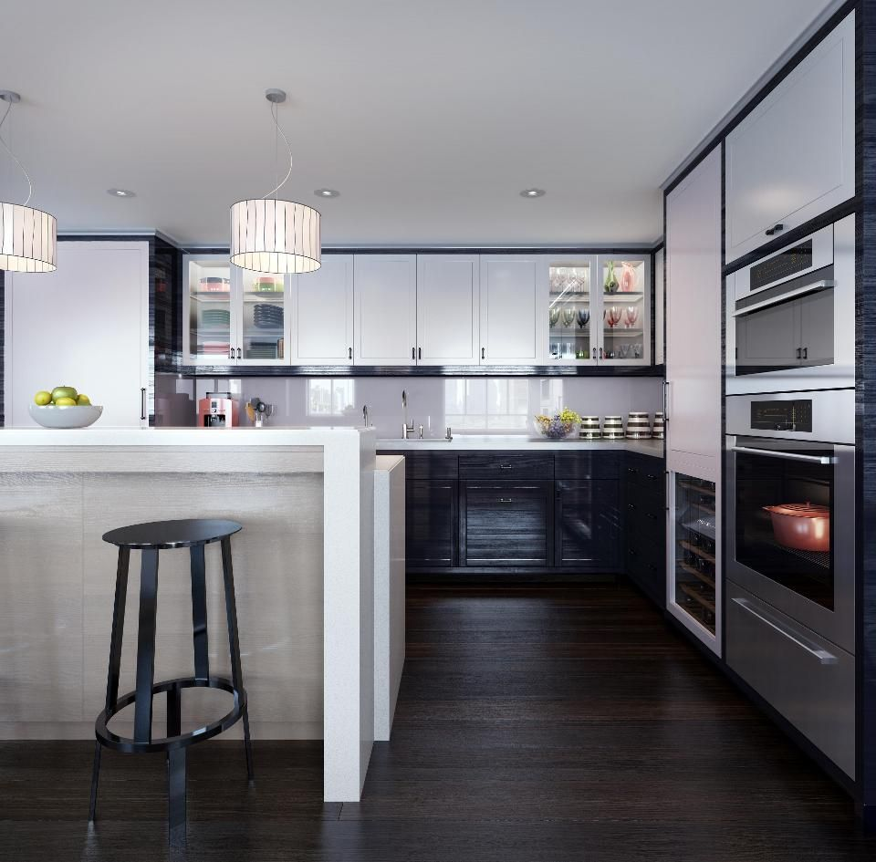 Inside luxury kitchens - Inside Ultra Luxury Kitchens Trends Among Wealthy Buyers Who Rarely Cook