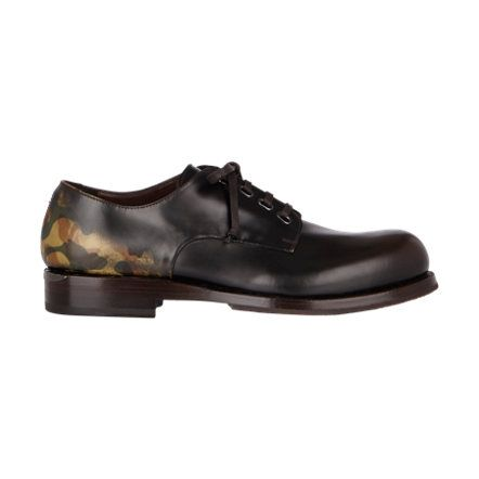 Mens Leather Bulchers Antonio Maurizi BF9J3wGPz7