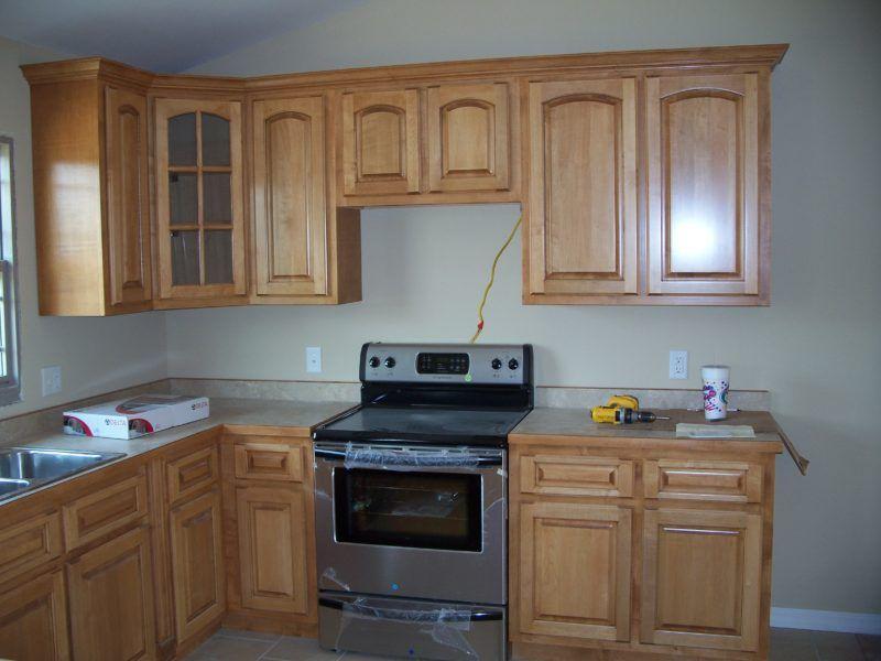Kitchen Cabinets Discount Prices | Cheap kitchen, Kitchen cupboards ...