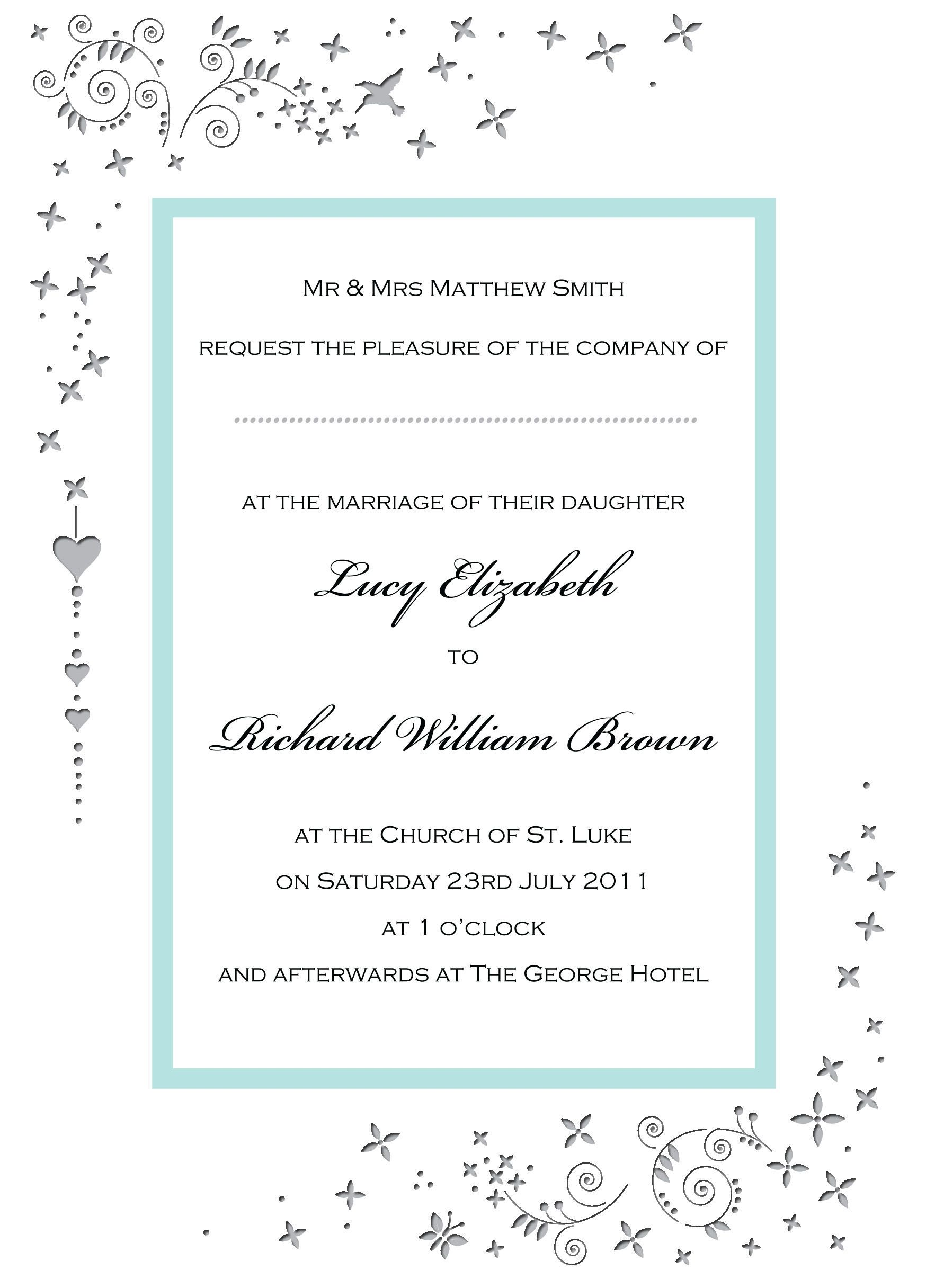 Diy Pocket Wedding Invitations Templates as good invitations ...