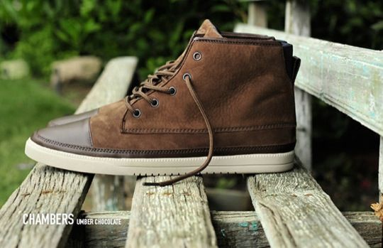 Clae Fall/Winter 2011 Lookbook - The Shoe Buff - Men's Contemporary Shoes and Footwear