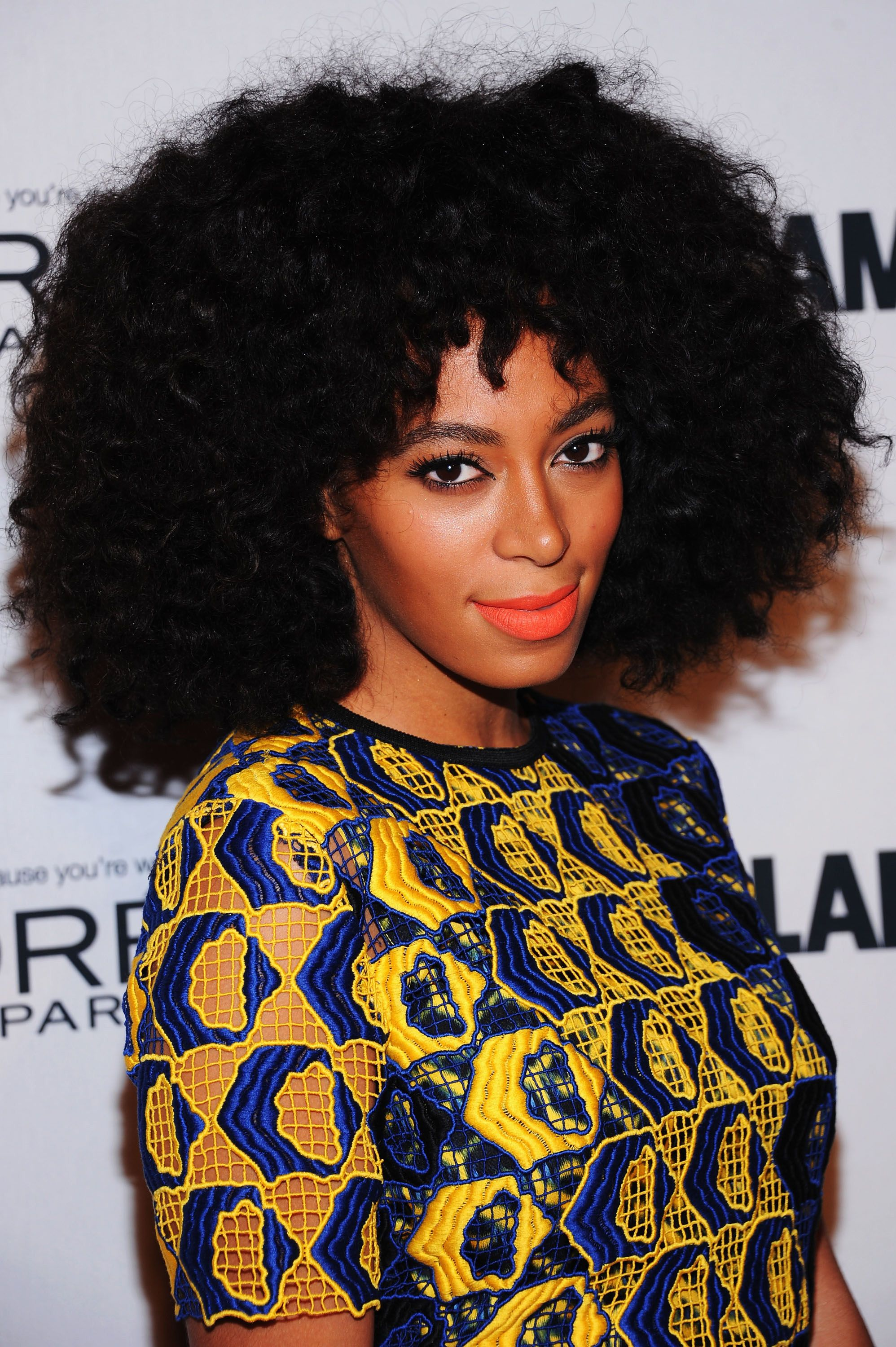 Solange Knowles Photos