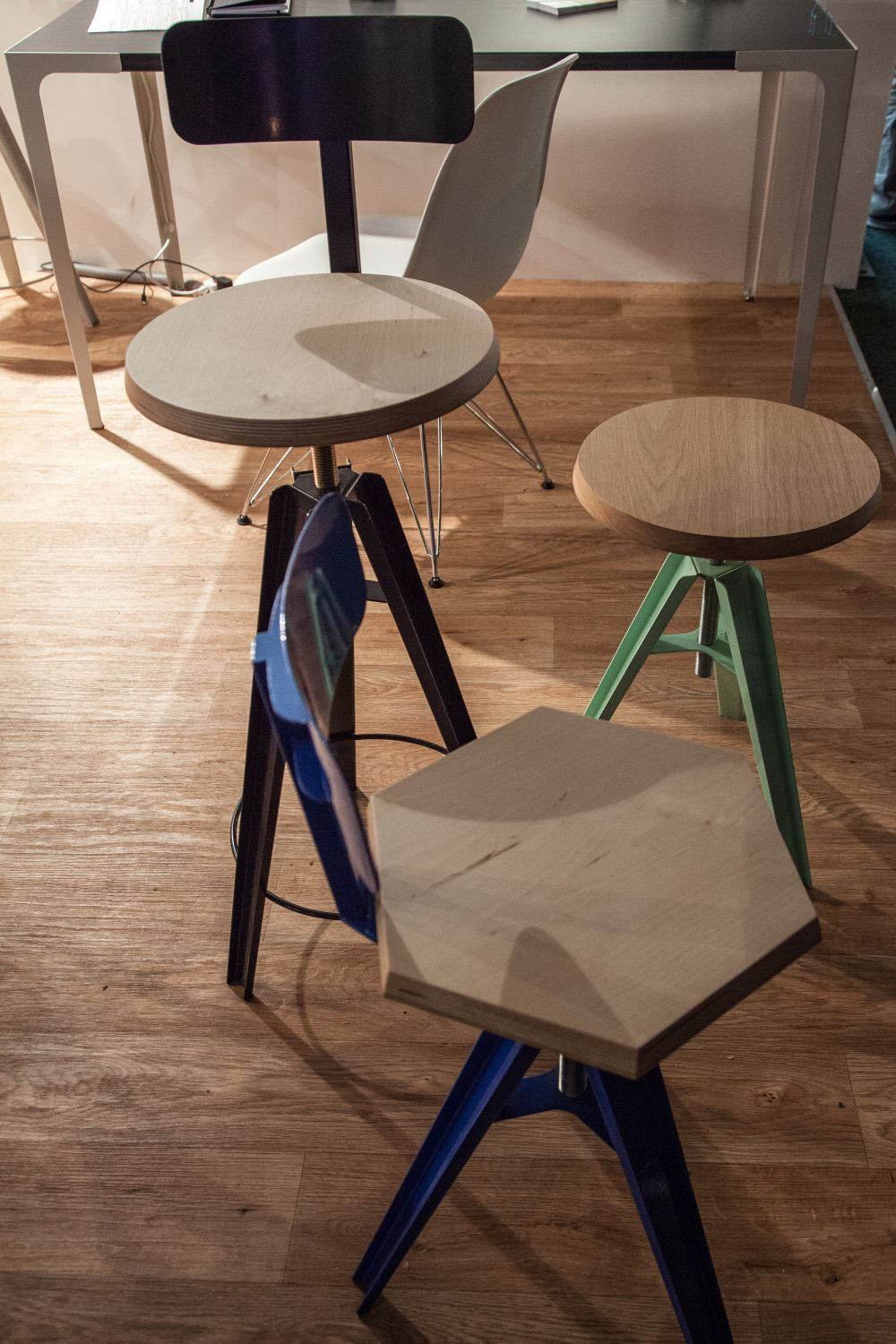 Small Side Tables Big On Style And Character | DIY furniture ...