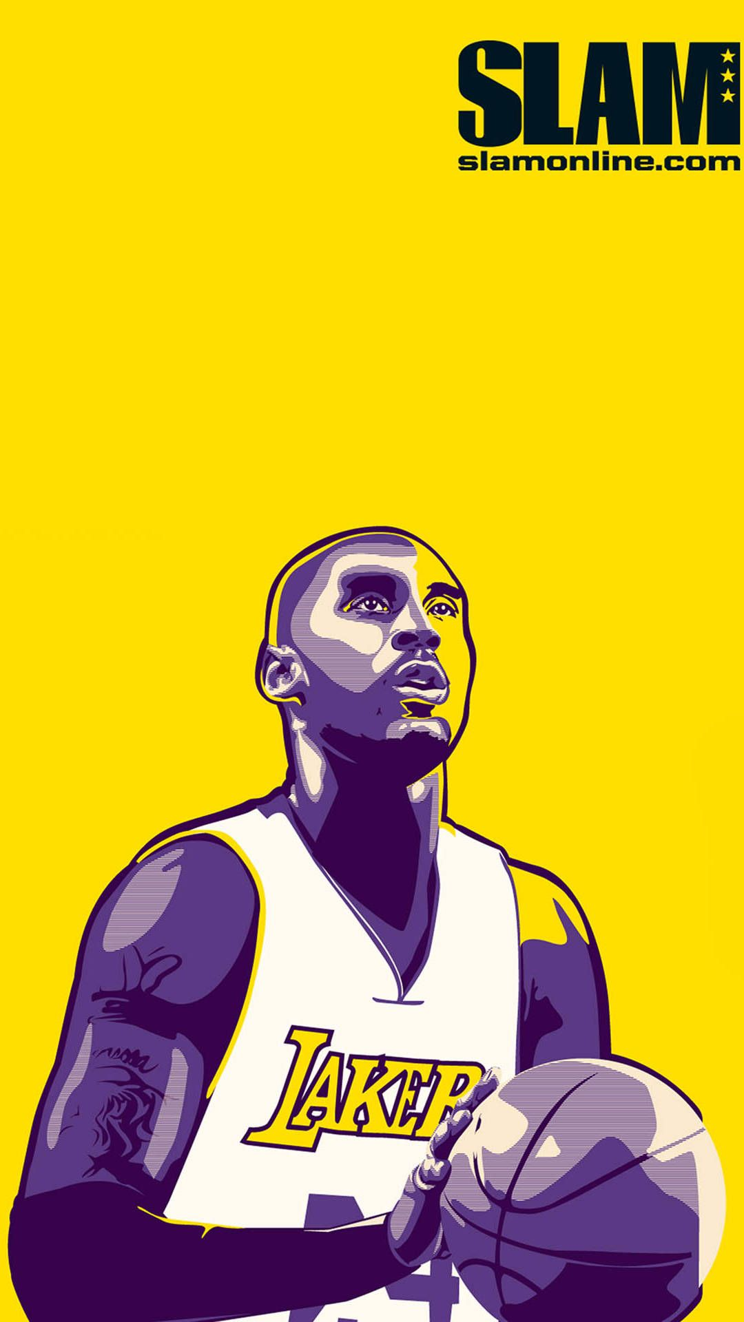 Black Mamba Kobe Bryant Iphone Background in 2020 Kobe