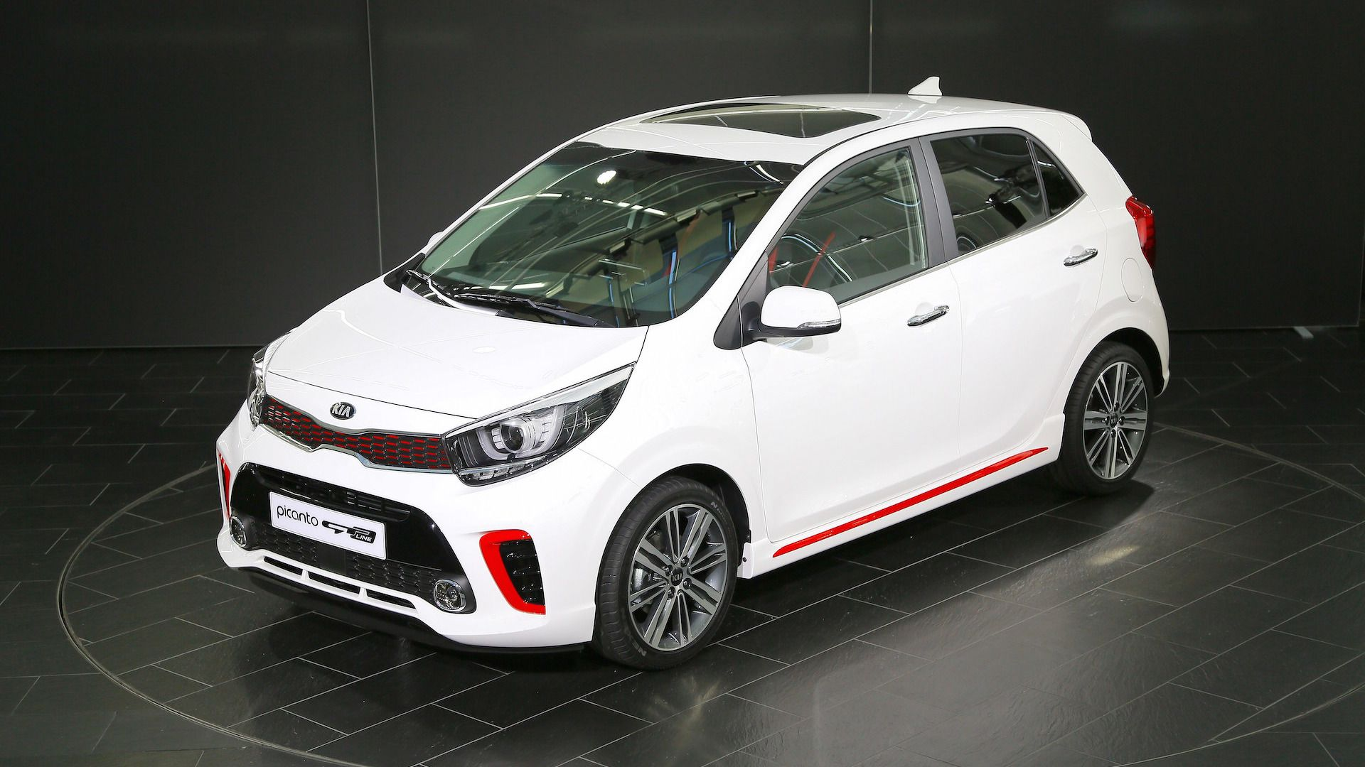 Kia Plans To Introduce Picanto Electric Variant In Pakistan Kia