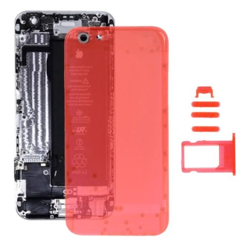 size 40 68aca b9e14 11.95] Full Assembly Replacement Transparent Plastic Housing Cover ...