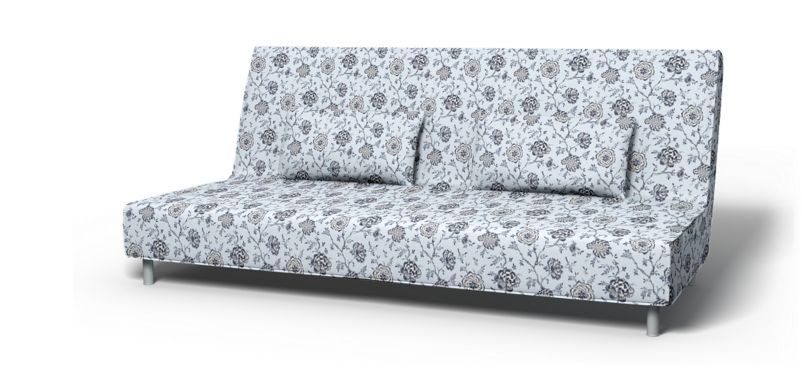 Beddinge 3 Seater Sofa Bed Cover Ikea Futon Sofa Covers And Apartment Living