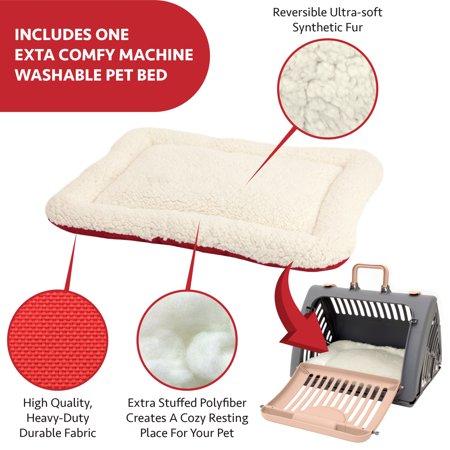 Pets Cat carrier, Washable pet bed, Pet bed