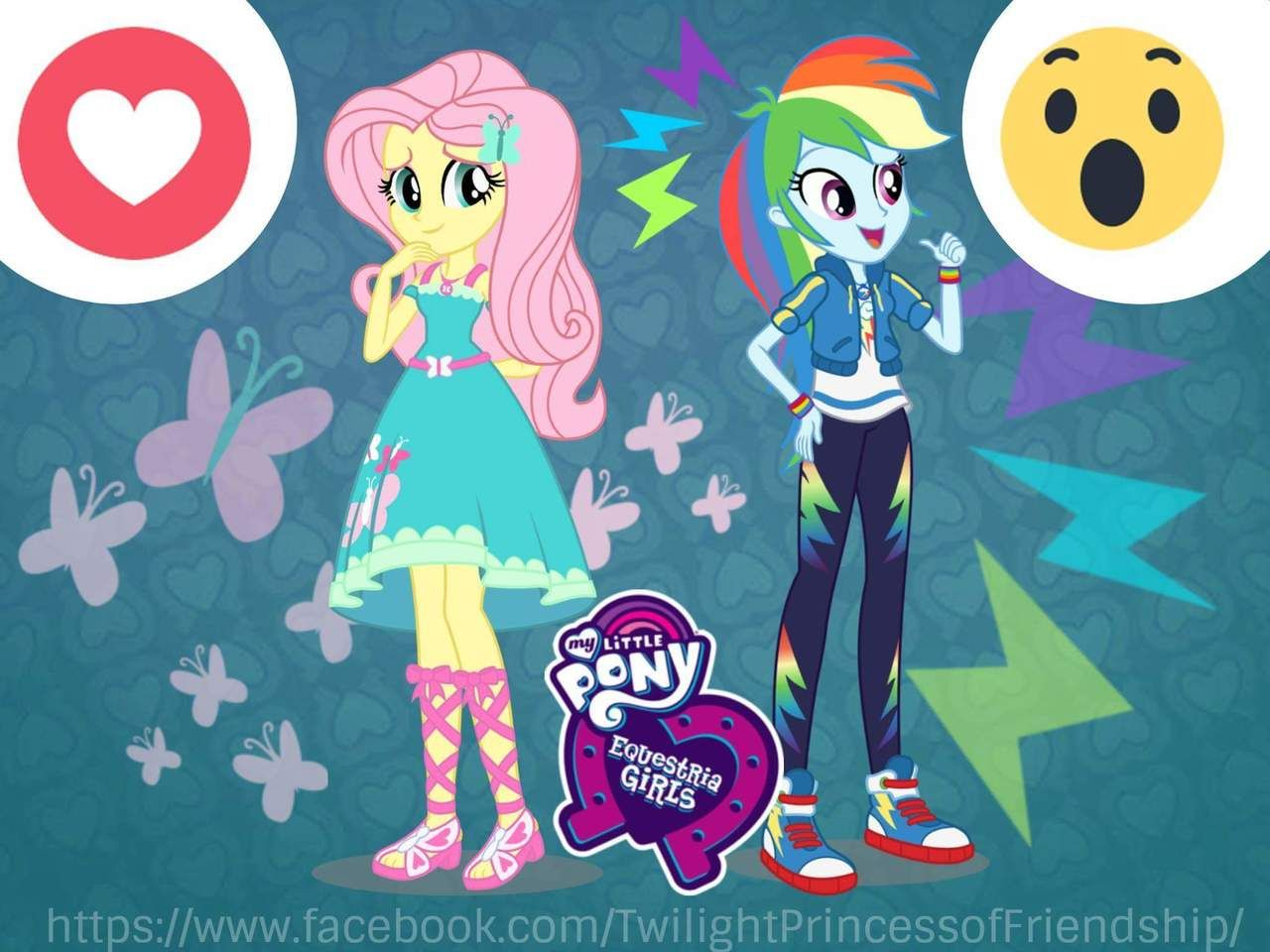 20++ Mlp facebook information