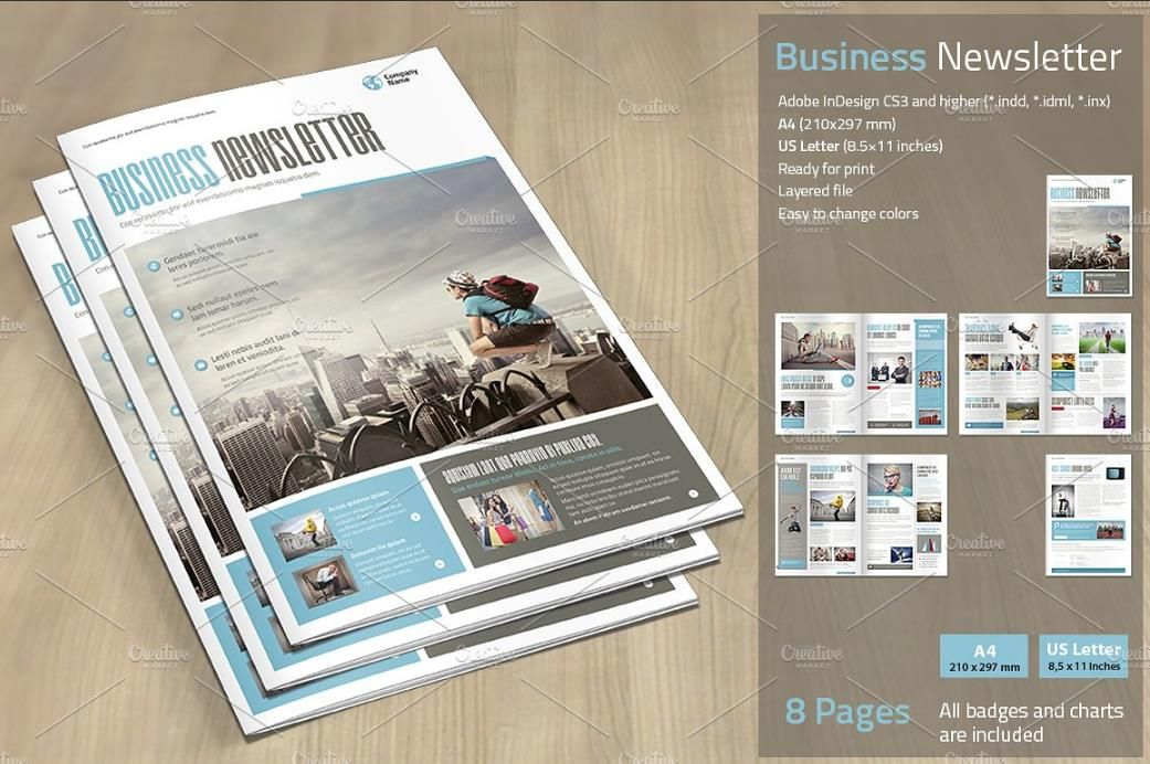 25+ Printable Newsletter Templates u2013 PSD,Indesign,Word,Ai 25+ - newsletter template for word