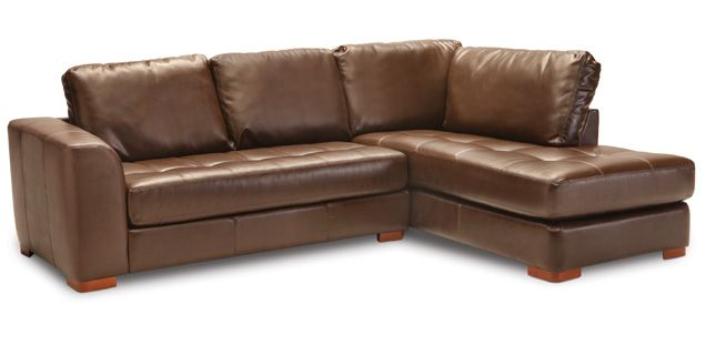 Sofa Mart Barracuda 2 Pc Sectional