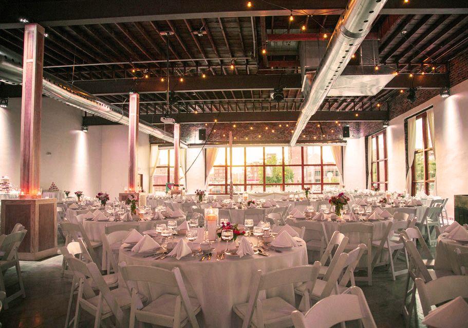 The Monarch Room Kansas City Wedding Ideas Wedding Venues