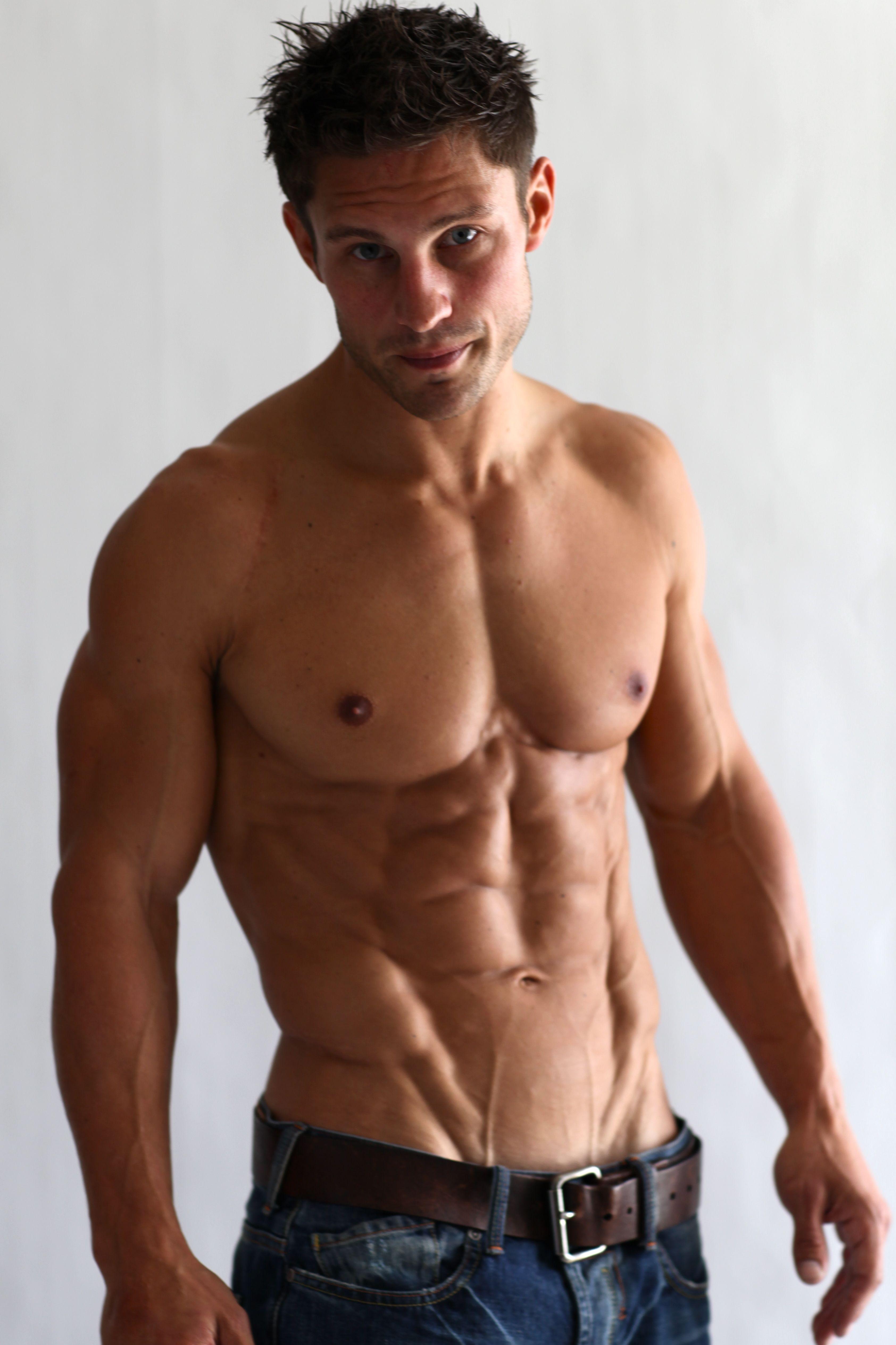 la fitness trainer