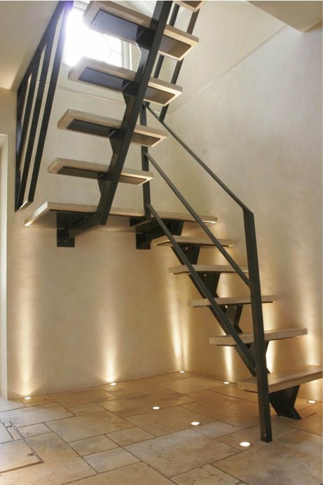 Best 37 The Most Creative Attic Stairs Ideas For Modern Urban 400 x 300