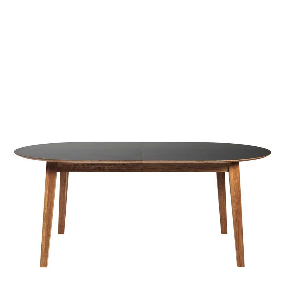 Esstisch oval ausziehbar kaufen excellent runder esstisch for Ovaler esstisch ausziehbar