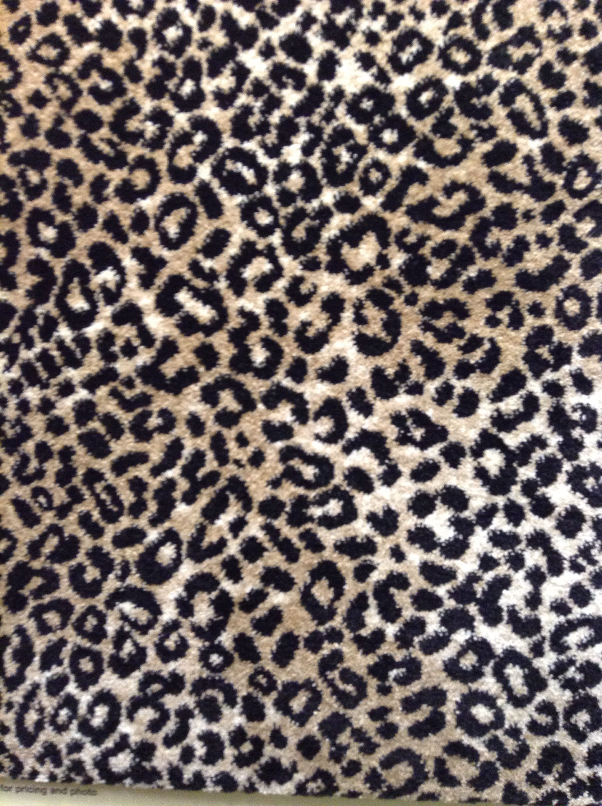 Great Animal Print From Flooring America Style Fable