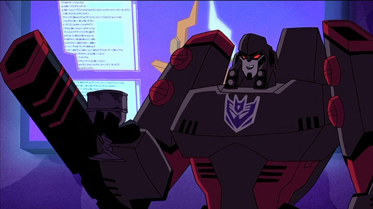 Musa screencaps | Tumblr | megatron | Tumblr, Transformers