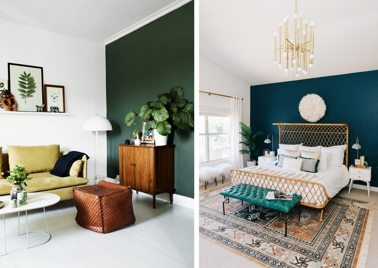Pareti Colorate Idee E Ispirazioni Colori pareti, Idee