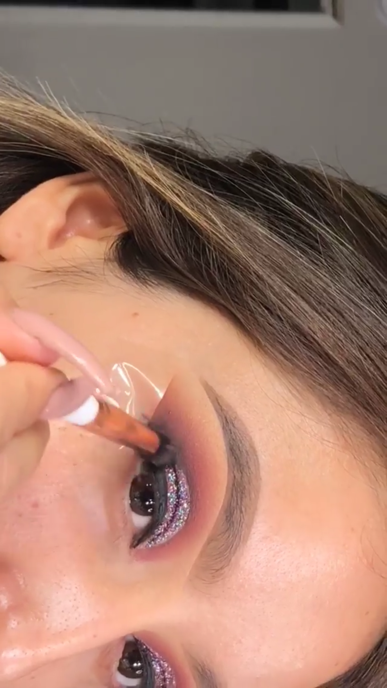 Nose piercing trends 2018  Pin by Marisol Meza on MakeUp  Pinterest  How to make and Makeup