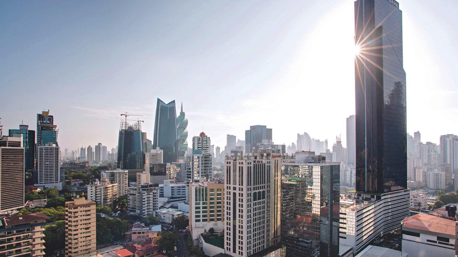 Latin America's 'first smart city' arrives Smart city