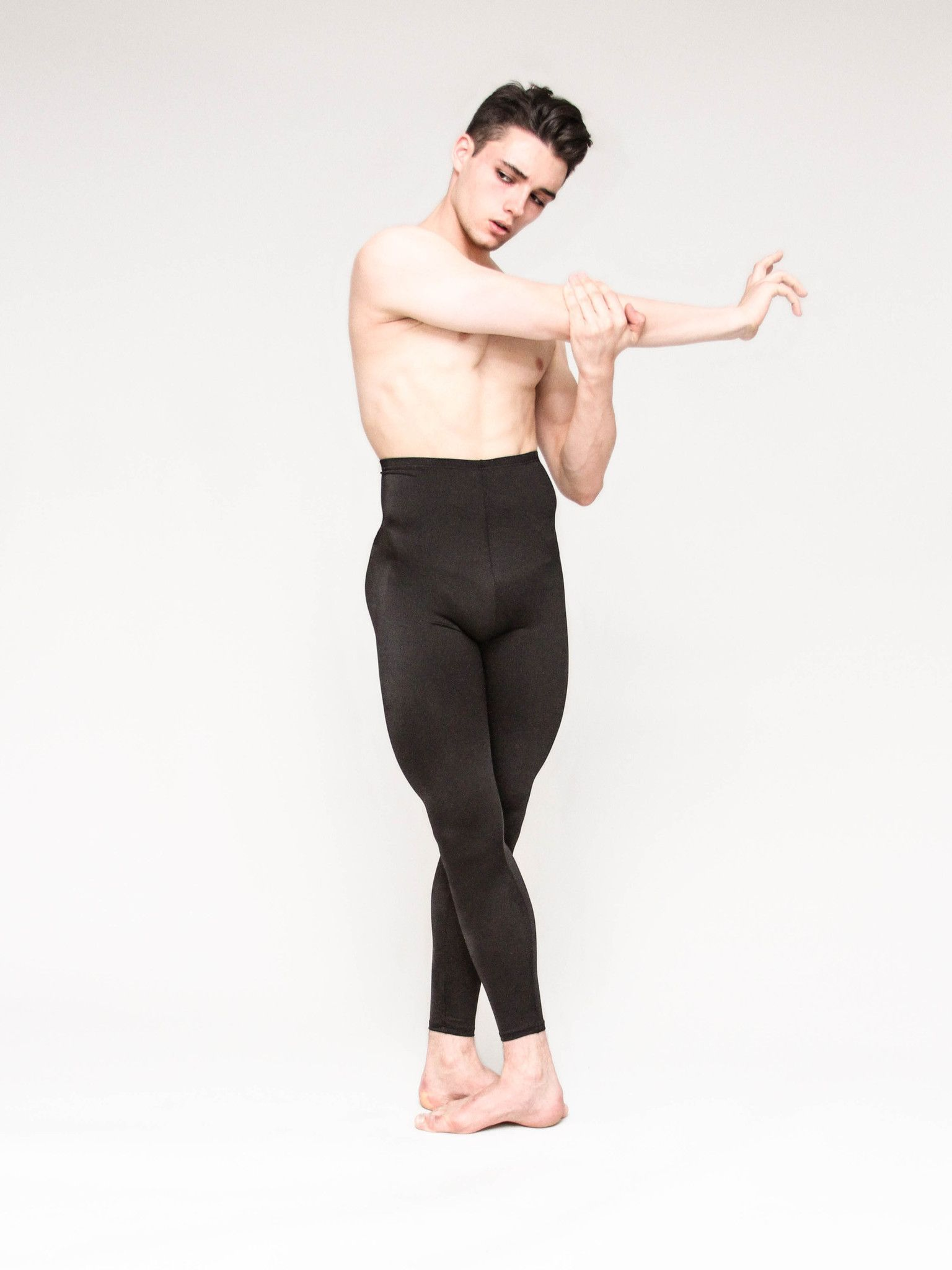 160c9a61d647e Tricot Footless Tights - MENS | Men's and Boys' Dancewear ...