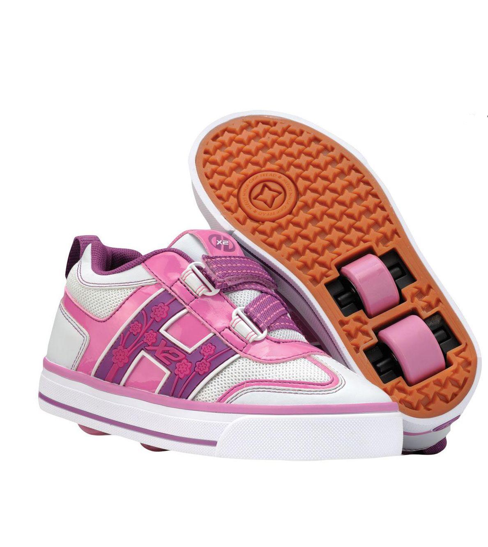 skechers heelys