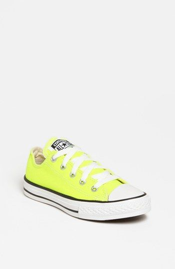 yellow toddler converse shoes boys