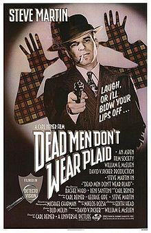 Download Dead Men Don't Wear Plaid Full-Movie Free