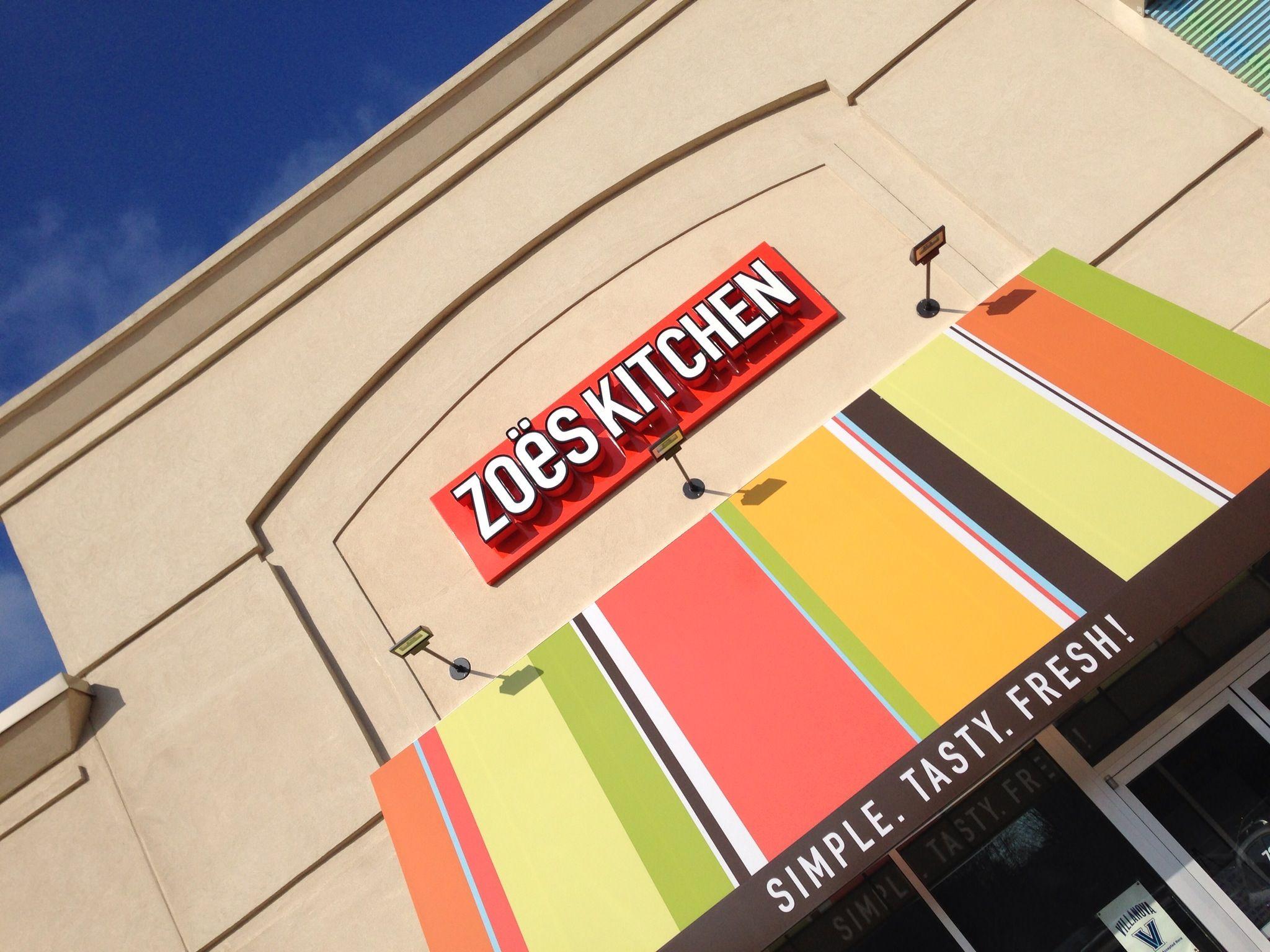 Zoes Kitchen Sign 102 Best Design Ideas Images On Pinterest  Restaurant Interiors