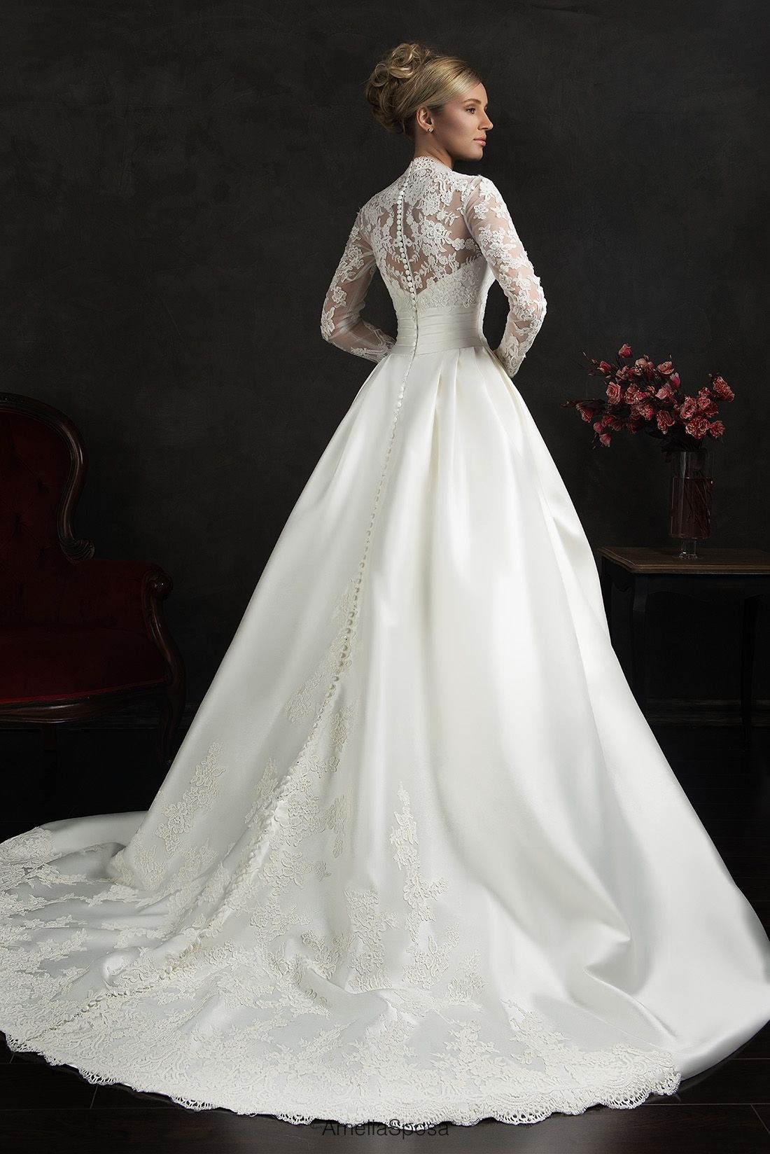 Pin by carol oakes on wedding dresses pinterest wedding dress