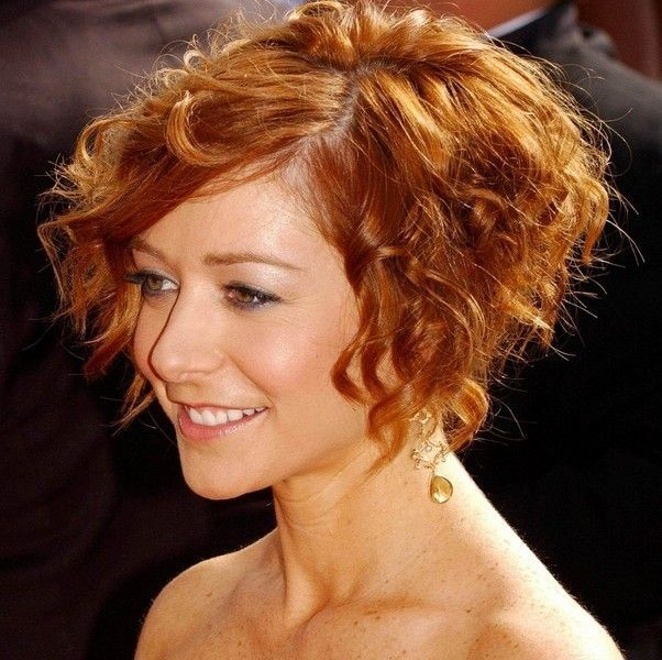 50 Haircuts For Curly Hair Women S To Try Now Fave Hairstyles Short Curly Hairstyles For Women Curly Hair Styles Short Curly Haircuts