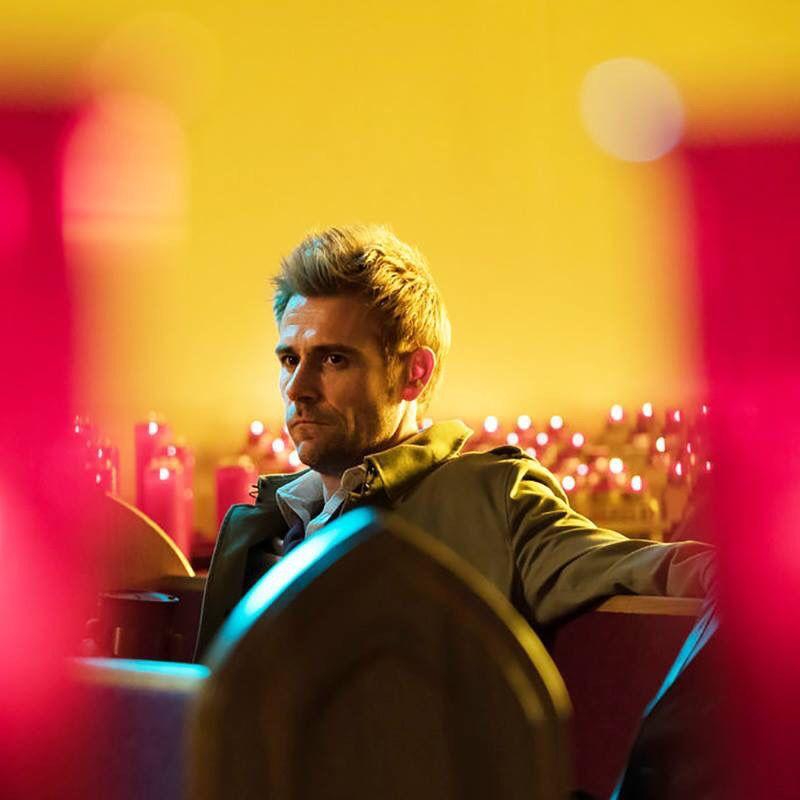 Constantine (Fernsehserie)