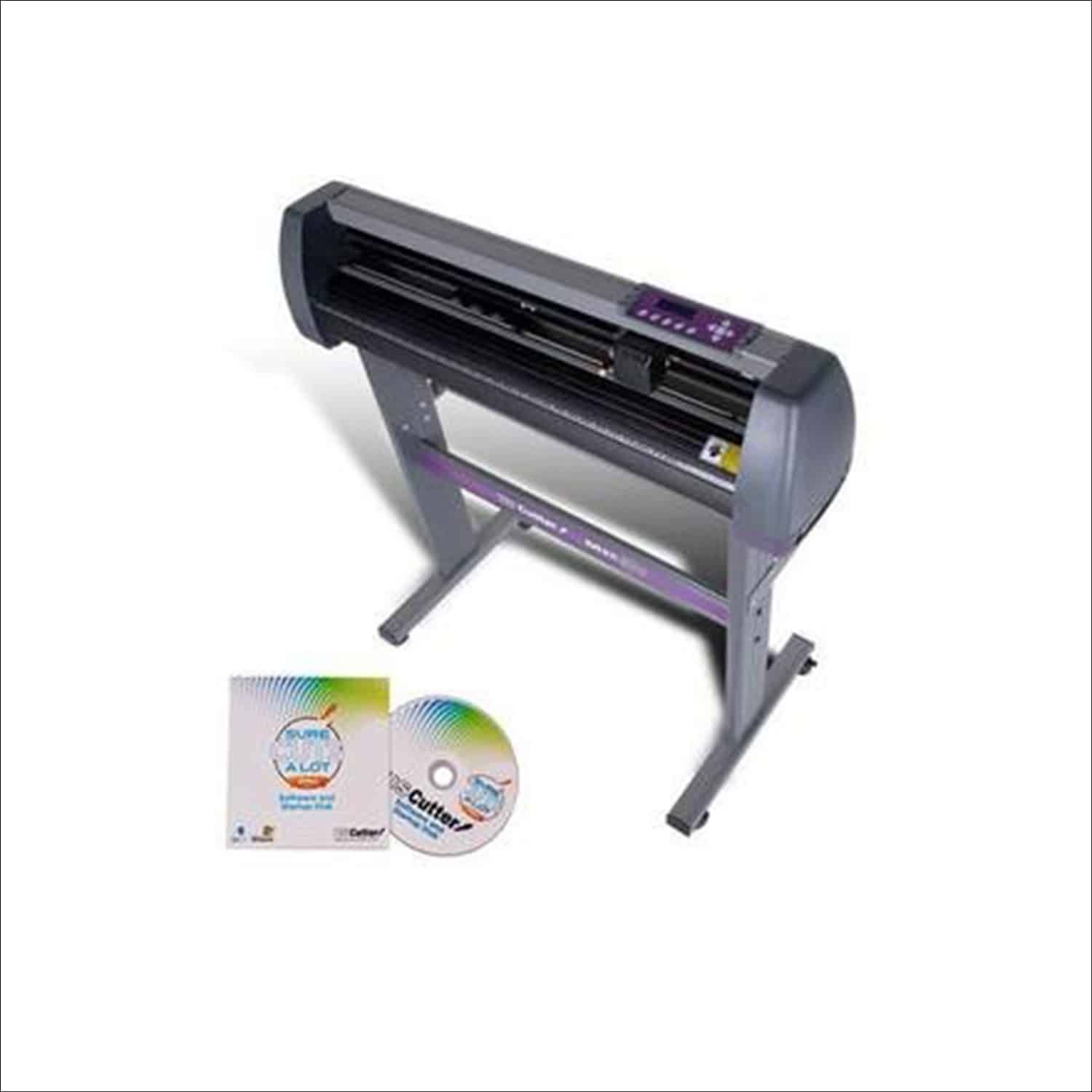 uscutter mh721 28 inch vinyl cutter and plotter - Best Vinyl Cutter
