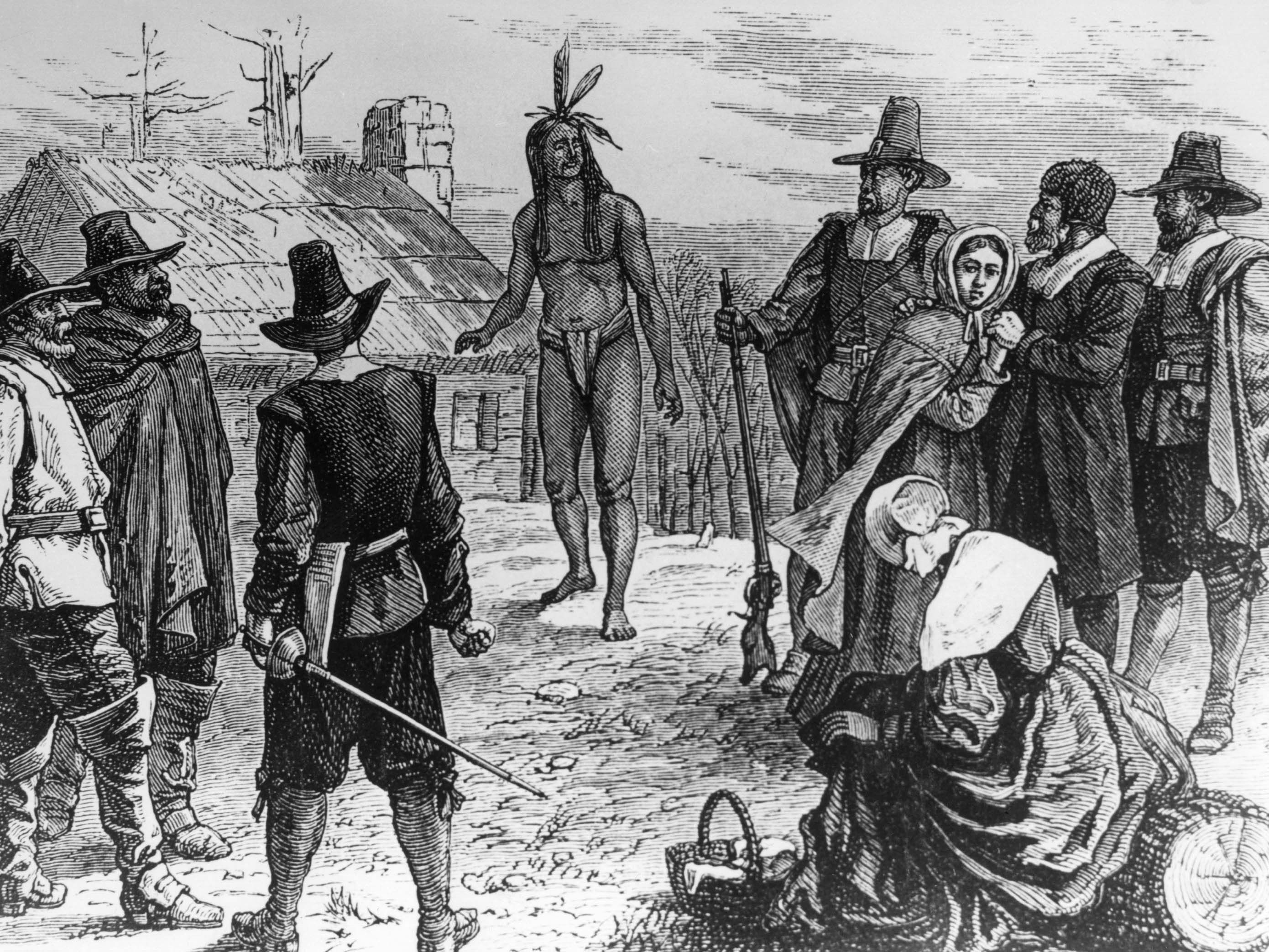 what complaints did the wampanoags have Wampanoag grievances against the colonists of new england they would have accepted we did endeavor not to hear their complaints their complaints.