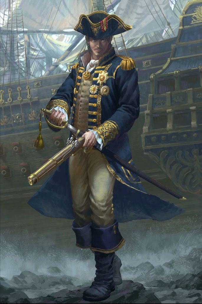 путешественница капитан пиратов арты танки танки