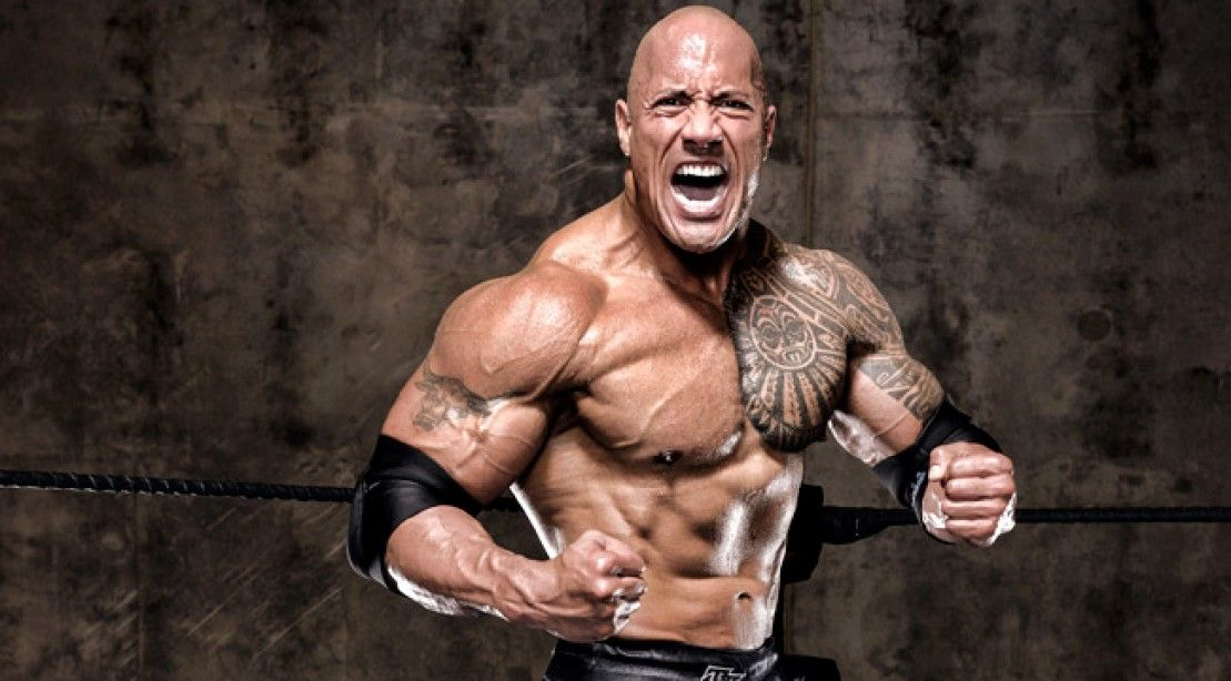 Dwayne Johnson Plans to 'Rock the Troops' | The rock, Dwayne johnson