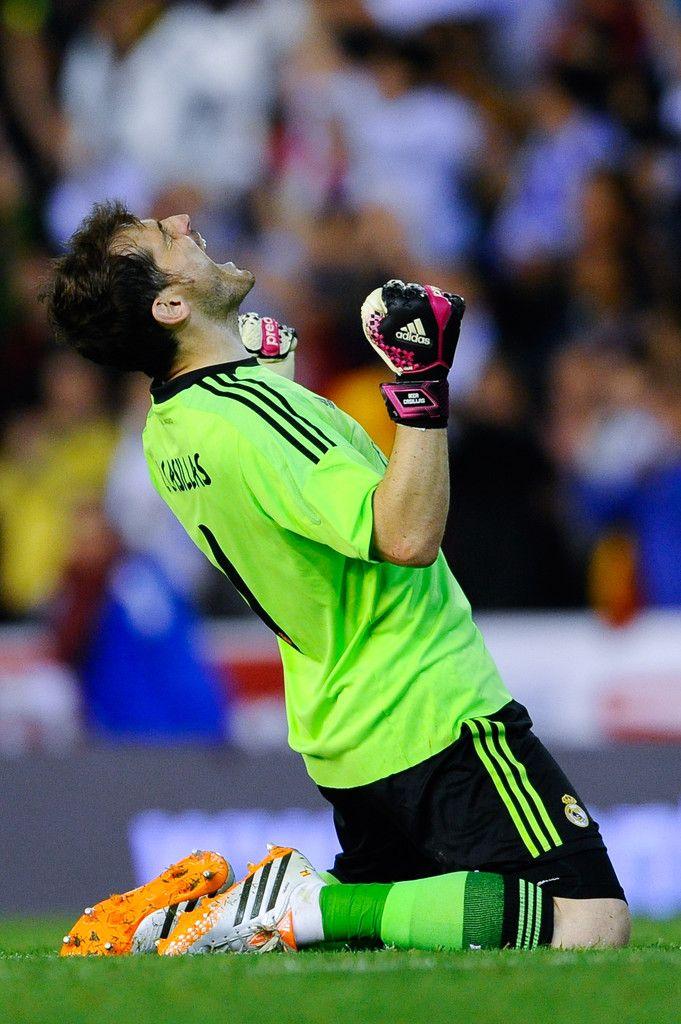 Iker Casillas Photostream Iker Casillas Real Madrid Club Real Madrid