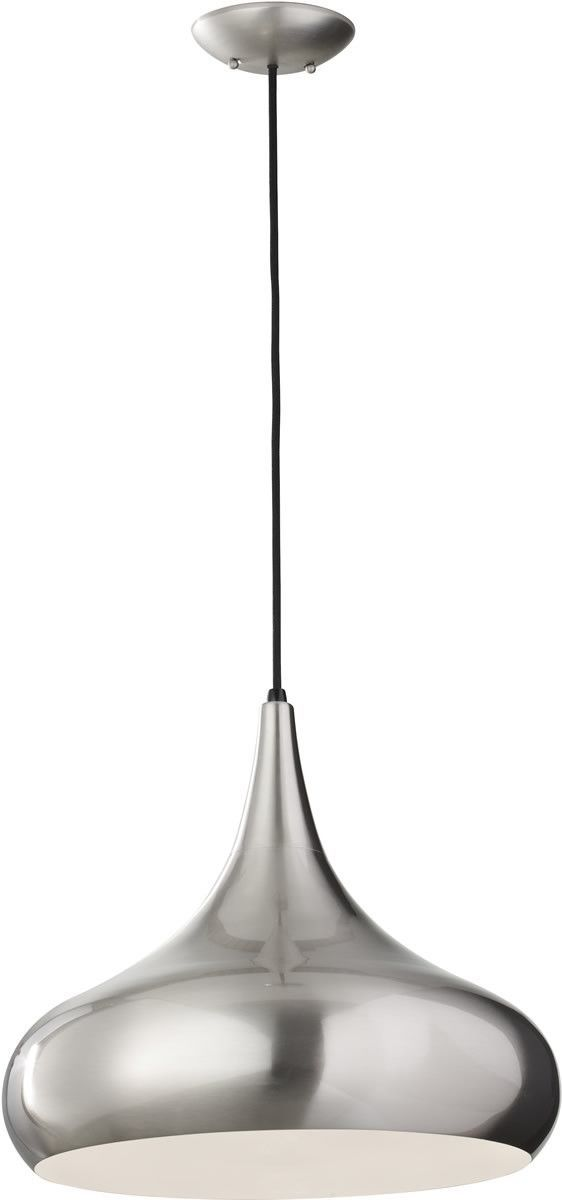 Check out the huge savings on new feiss beso chandelier brushed steel at lampsusa see more quorum 1 light pendant
