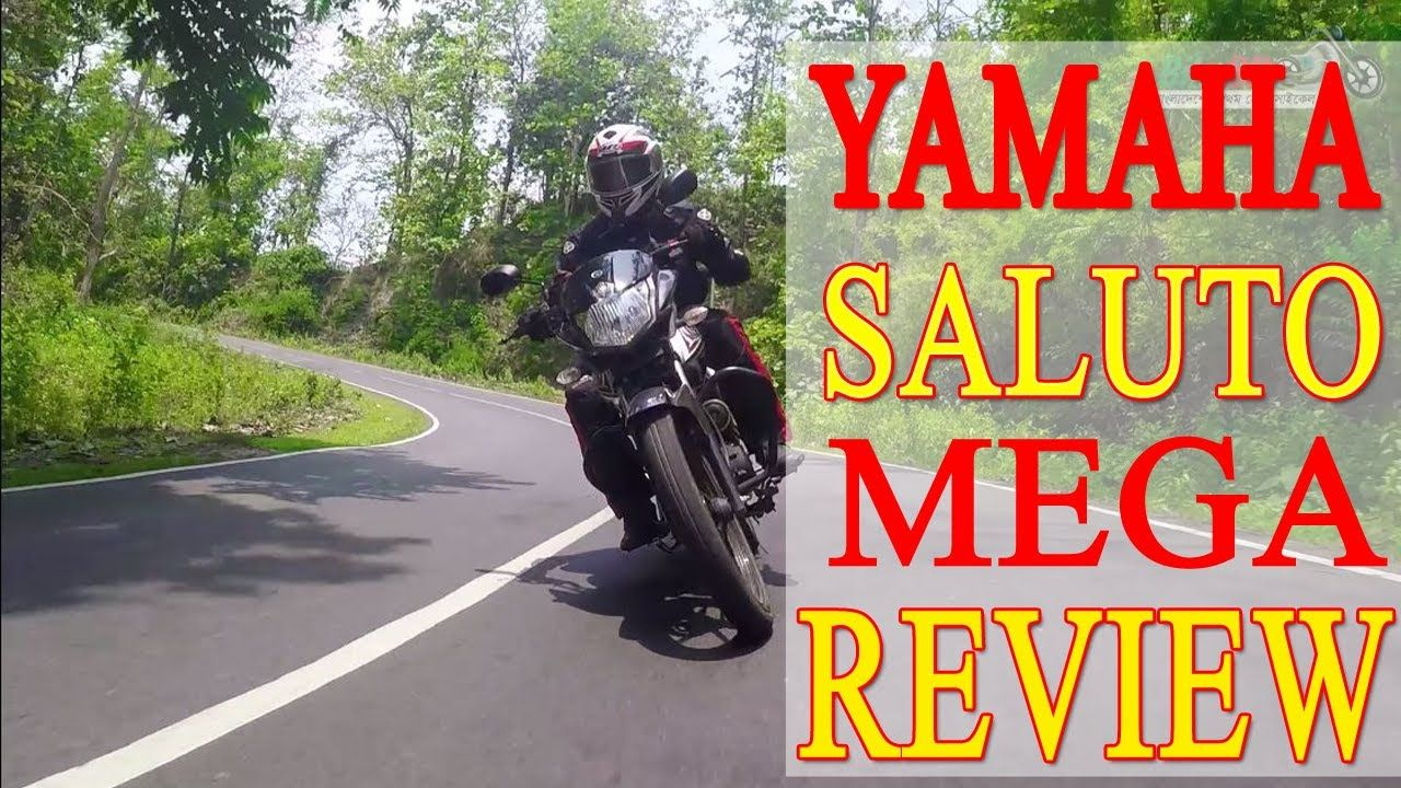 Yamaha Saluto 125 Mega Review Bangla Price In Bangladesh Real