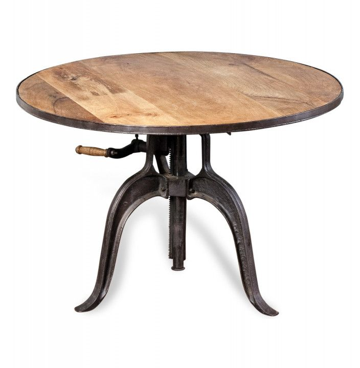 Inch Round Wood Pedestal Table Cool Rustic Furniture Check More - 40 inch round pedestal table