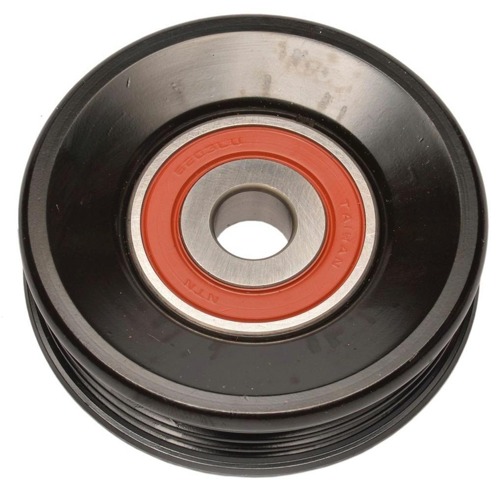 Continental Elite A/C Drive Belt Idler Pulley-49030