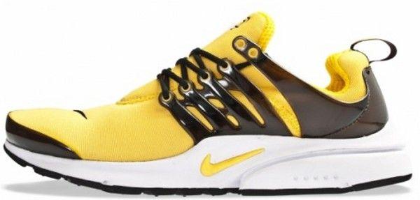 b9e62efd09 Steelers Nike Presto 2012 bring them back Nike. | Your Pinterest ...