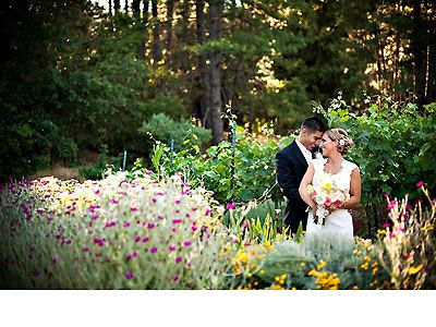 Monte Verde Inn Rustic Sierra Wedding Venue Foresthill CA ...