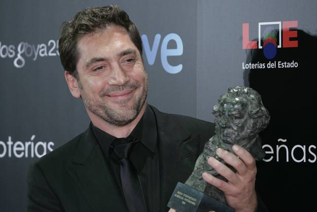 The Actor Javier Bardem And His Family Have Decided To Close His
