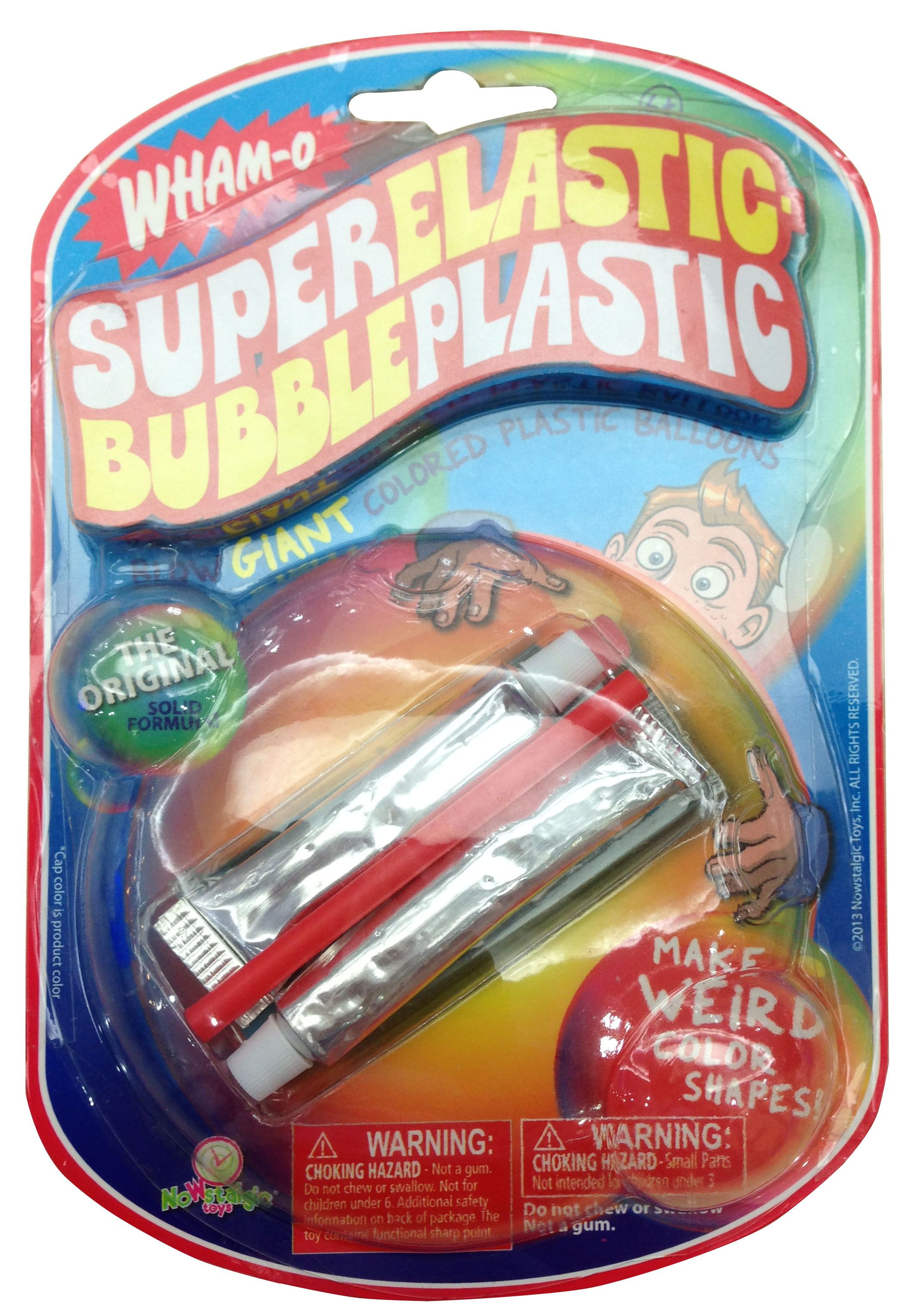 Super Elastic Bubble Plastic Try It Out It S Quite Fantastic